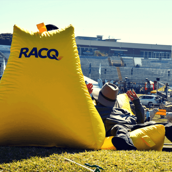 The RACQ Clubhouse